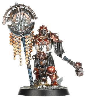 Iron Golems Signifier